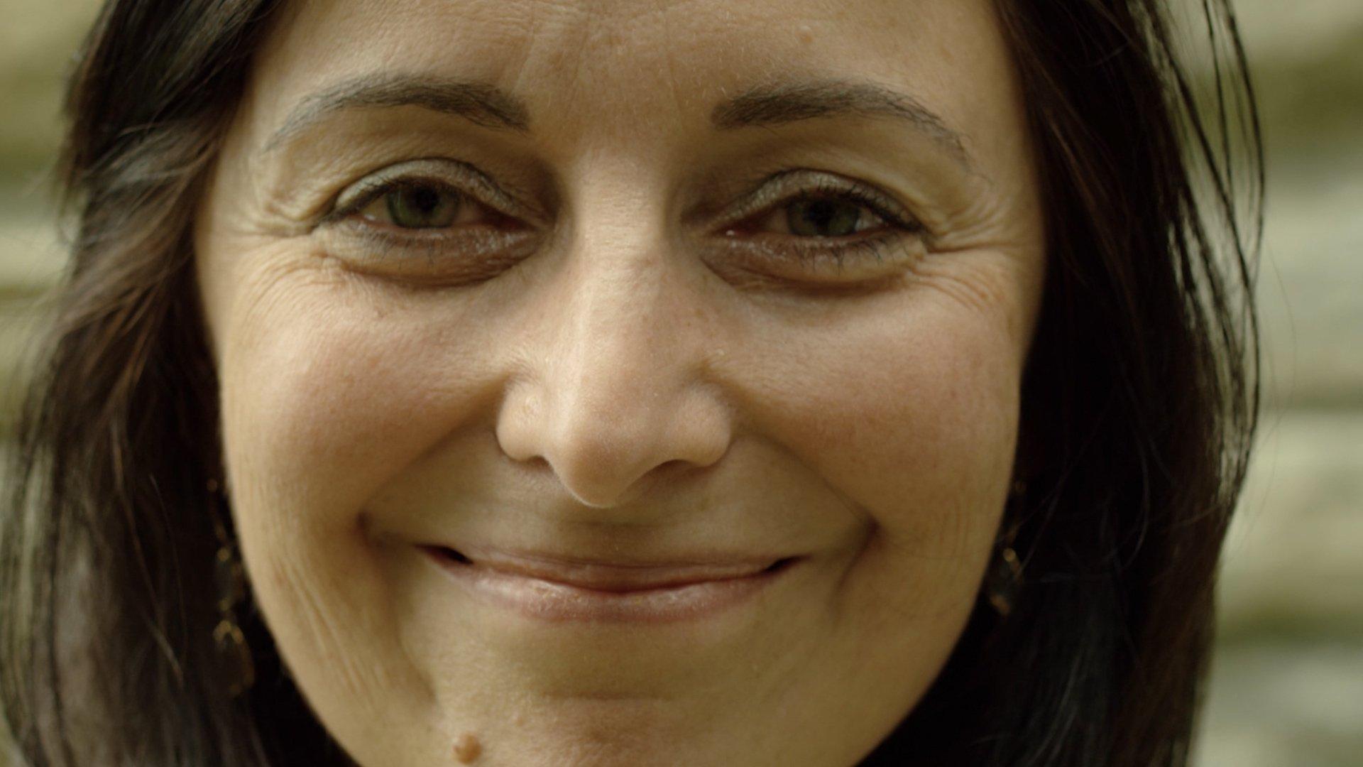 Barbara Depraz Absolventin Psychologie an der FernUni Schweiz
