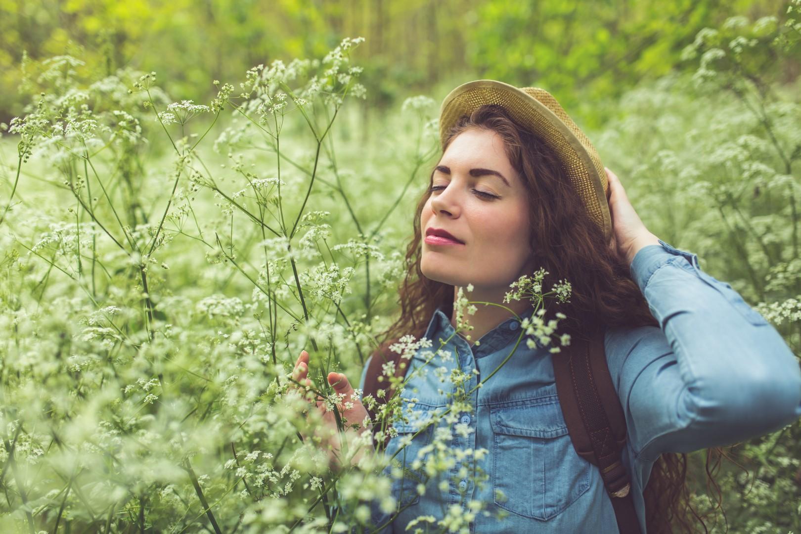 Kann man ohne Geruchssinn leben